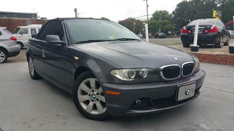 2006 BMW 3 Series for sale at SL Import Motors in Newport News VA