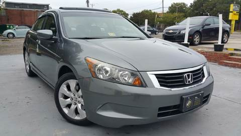 2009 Honda Accord for sale at SL Import Motors in Newport News VA