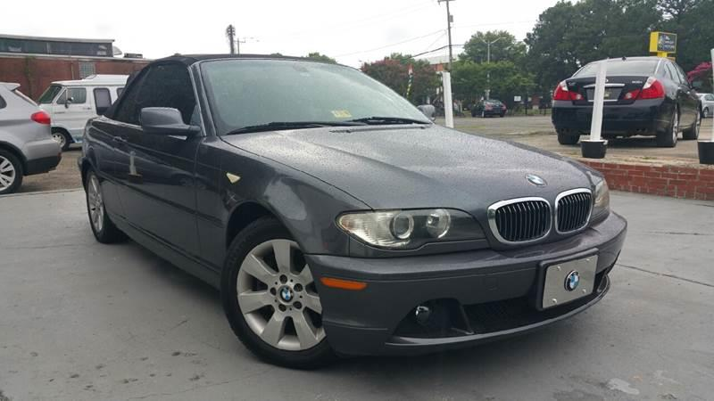 2006 BMW 3 Series for sale at SL Import Motors in Newport News VA