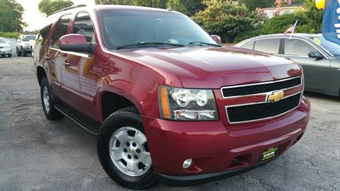 2007 Chevrolet Tahoe for sale at SL Import Motors in Newport News VA