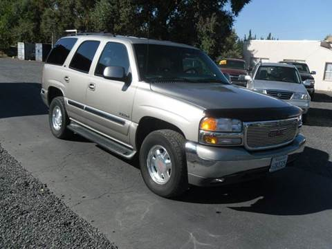 Gmc Yukon For Sale By Owner >> 2000 Gmc Yukon For Sale Carsforsale Com
