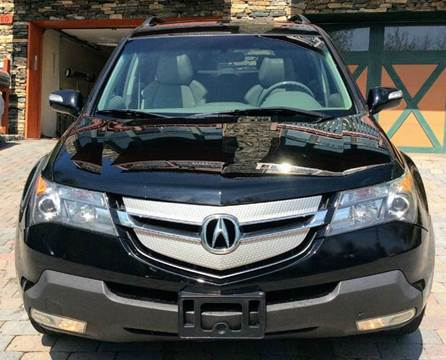 2007 Acura MDX for sale in Hasbrouck Hights NJ