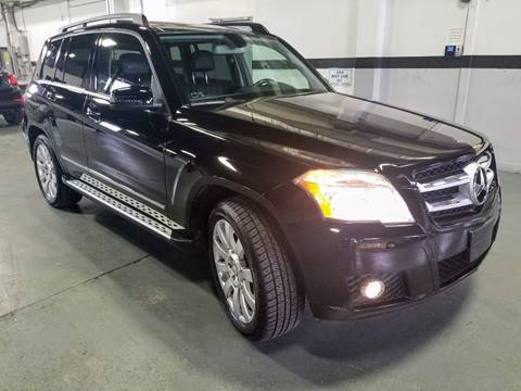 2010 Mercedes-Benz GLK for sale in Hasbrouck Hights NJ