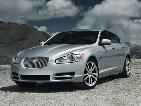 2011 Jaguar XF for sale in Corona, CA