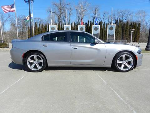 Gmt Auto Sales Ofallon Mo >> 2016 Dodge Charger For Sale in Missouri - Carsforsale.com