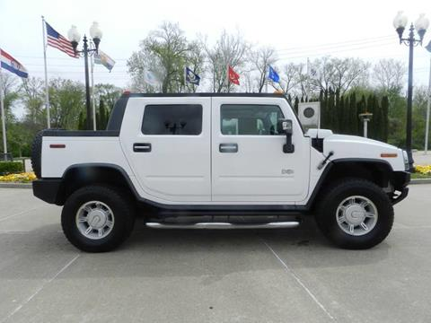 HUMMER H2 SUT For Sale - Carsforsale.com®