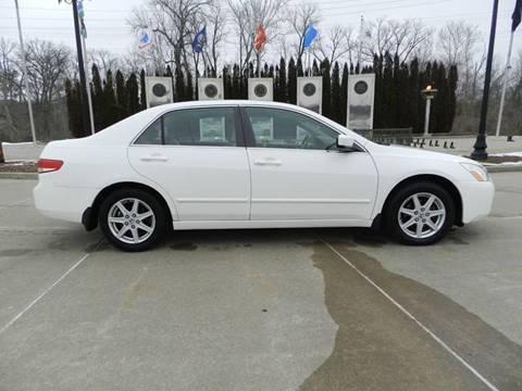 2003 Honda Accord for sale in O'Fallon, MO