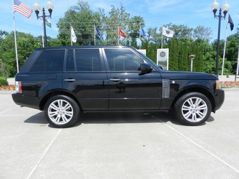 2011 Land Rover Range Rover for sale in O'Fallon, MO