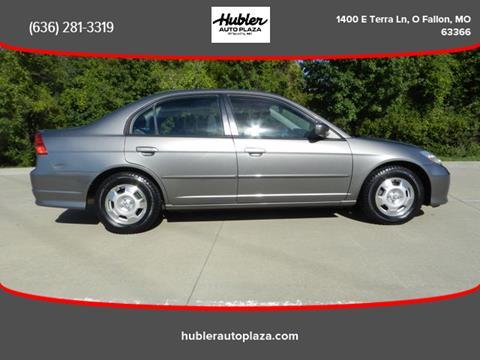 2004 Honda Civic for sale in O'Fallon, MO