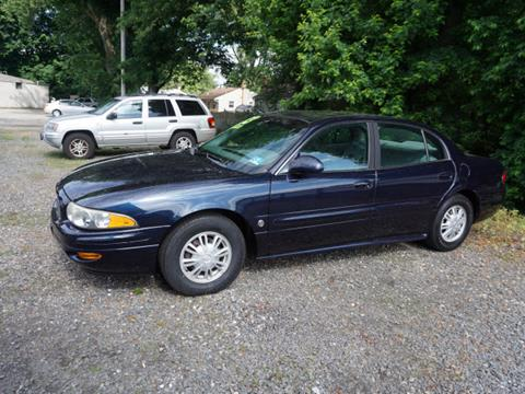 2003 Buick LeSabre for sale in Mine Hill, NJ