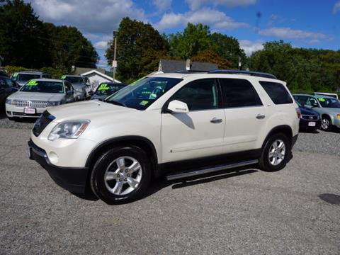 2009 GMC Acadia for sale in Mine Hill, NJ