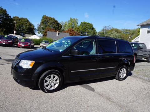 2010 Chrysler Town and Country for sale in Mine Hill, NJ