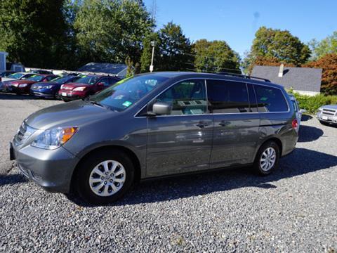 2008 Honda Odyssey for sale in Mine Hill, NJ