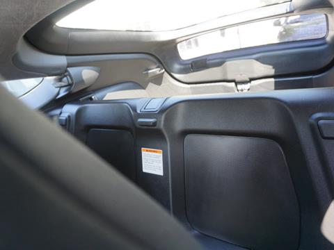 2013 Honda CR-Z