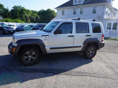 2010 Jeep Liberty for sale in Mine Hill, NJ