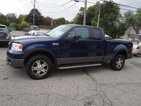 2008 Ford F-150 for sale in Mine Hill, NJ