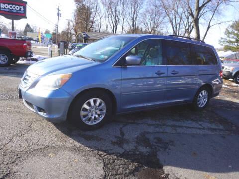 2010 Honda Odyssey for sale in Mine Hill, NJ