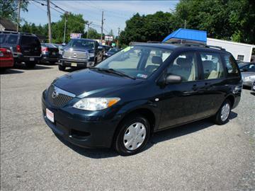 2006 Mazda MPV for sale in Mine Hill, NJ