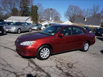 2006 Toyota Camry for sale in Mine Hill, NJ