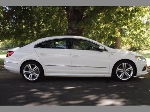 2012 Volkswagen CC for sale in Sacramento CA