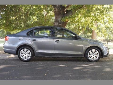 2012 Volkswagen Jetta for sale in Sacramento, CA