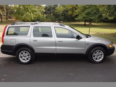 2005 Volvo XC70 for sale in Sacramento CA