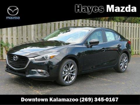 2018 Mazda MAZDA3 for sale in Kalamazoo, MI