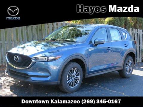 2017 Mazda CX-5 for sale in Kalamazoo, MI