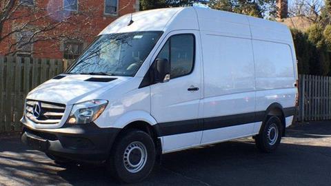 frozen vans for sale