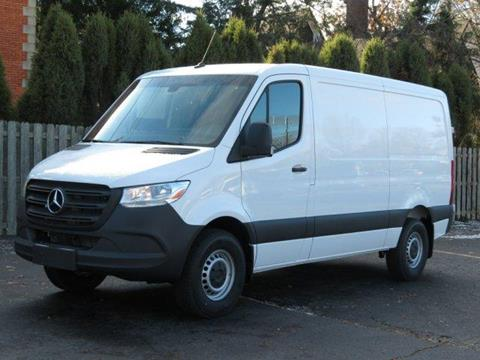 2019 Mercedes-Benz Sprinter Cargo for sale in Kalamazoo, MI