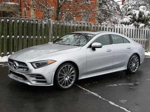 2019 Mercedes-Benz CLS for sale in Kalamazoo, MI