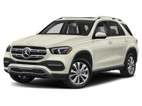 2020 Mercedes-Benz GLE for sale in Kalamazoo, MI