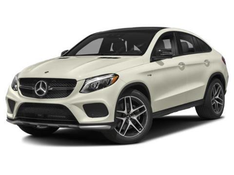 2019 Mercedes-Benz GLE for sale in Kalamazoo, MI
