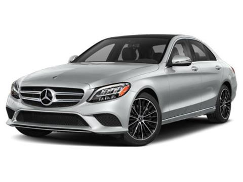 2020 Mercedes-Benz C-Class for sale in Kalamazoo, MI