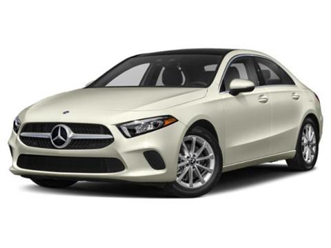 2019 Mercedes-Benz A-Class for sale in Kalamazoo, MI