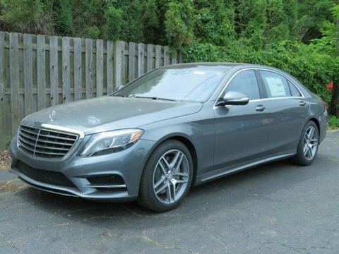 2017 Mercedes-Benz S-Class for sale in Kalamazoo, MI