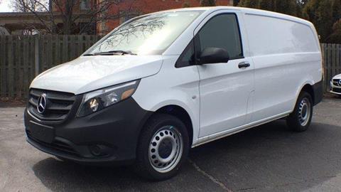 Cargo vans for sale in kalamazoo mi for Mercedes benz kalamazoo