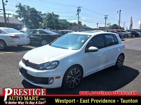 2014 Volkswagen GTI for sale in Taunton, MA