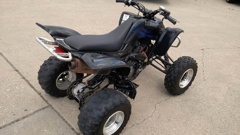 2003 Yamaha Raptor  - Reynolds IN