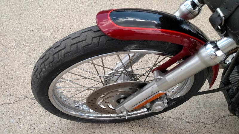 2006 Harley Davidson Sportster 1200  - Reynolds IN
