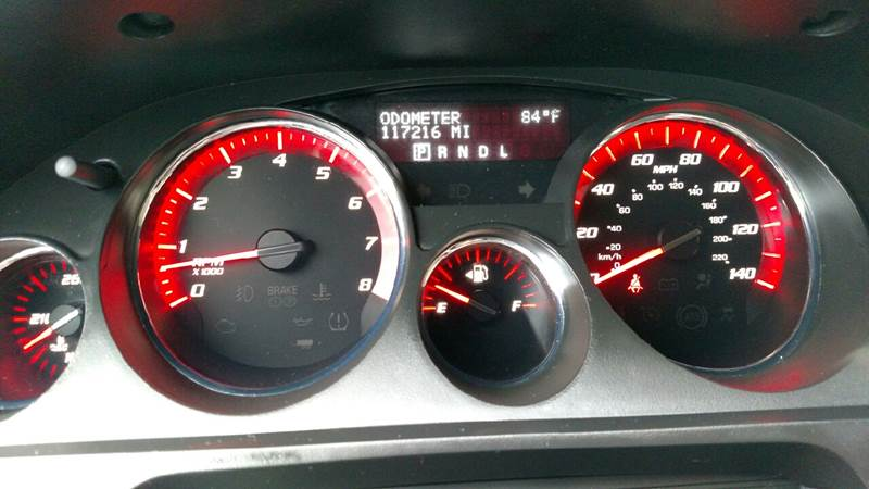 2011 GMC Acadia SL 4dr SUV - Reynolds IN