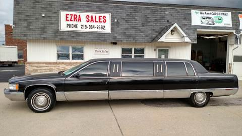 1996 cadillac fleetwood for sale. Cars Review. Best American Auto & Cars Review