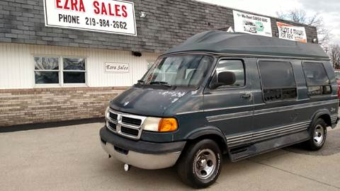 1998 Dodge Ram Van for sale in Reynolds, IN