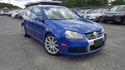2008 Volkswagen R32 for sale in Worcester, MA