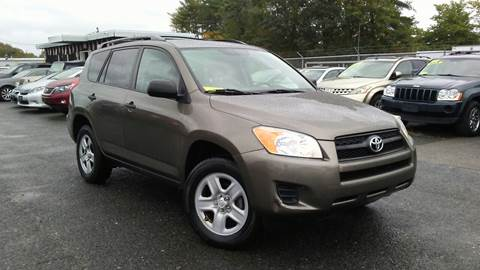 2009 Toyota RAV4 for sale in Worcester, MA