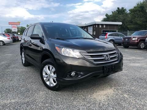 2014 Honda CR-V for sale in Worcester, MA