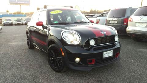 2012 MINI Cooper Countryman for sale in Worcester, MA