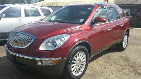 2011 Buick Enclave for sale in Franklinton, LA