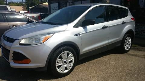 2014 Ford Escape for sale in Franklinton, LA