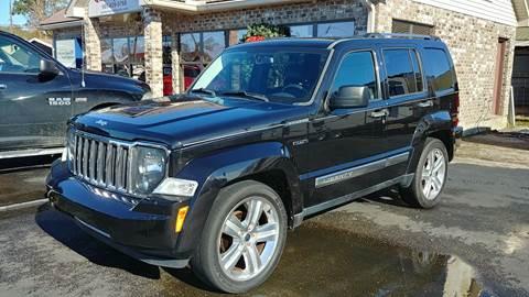 2011 Jeep Liberty for sale in Franklinton, LA